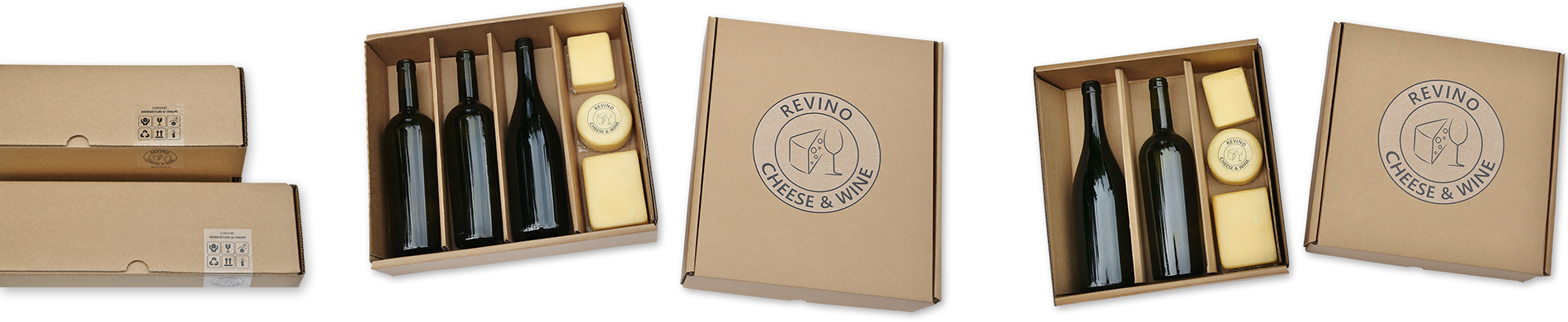 CHEESE BOX DETAILS REVINO